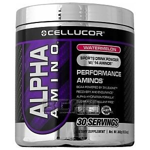 Cellucor Alpha Amino 360g 1/1