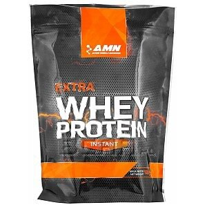 AMN Extra Whey Protein Instant WPC 80 900g [promocja] 1/1