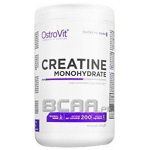 OstroVit Supreme Pure Monohydrate Creatine 500g 1/2