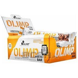 Olimp Baton Olimp Protein Bar 12 x 65g 1/4