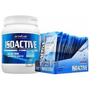 Activlab Isoactive 630g+20sasz. 1/3