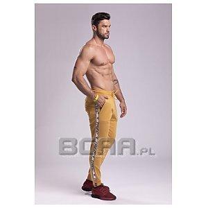 Trec Wear Pants Jogger 044 Stripe Beige 1/4
