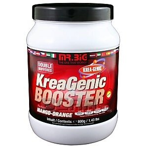 Mr. Big Kreagenic Booster 800g 1/1