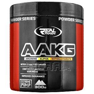 Real Pharm AAKG 300g 1/1
