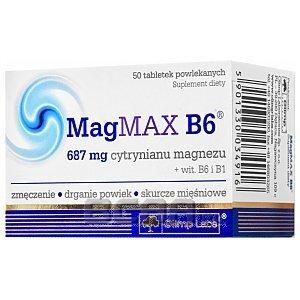 Olimp MagMax B6 50tab. 1/3