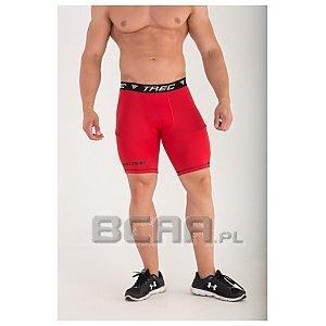 Trec Wear Pro Short Pants 006 Red 1/5