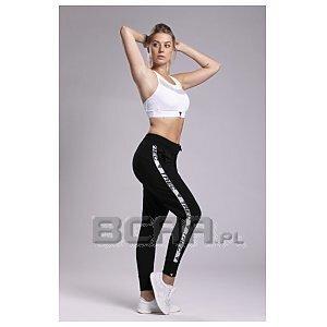 Trec Wear Pants Jogger TrecGirl 003 Stripe Black 1/4