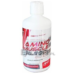 Trec Amino Muscle 16.500 473ml 1/1