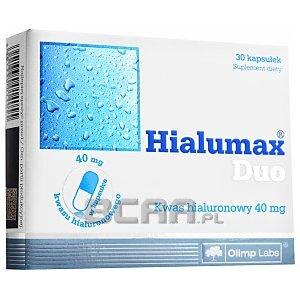Olimp Hialumax Duo 30kaps. [promocja] 1/1