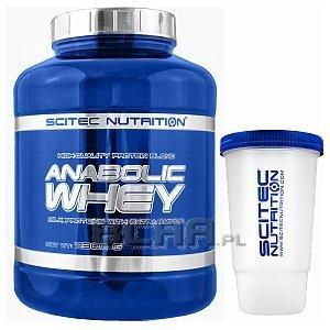 Scitec Anabolic Whey + Kubek 2300g 1/1
