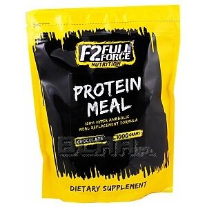 Full Force Nutrition Protein Meal 1000g 1/1