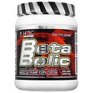 Hi Tec Beta Bolic 240kaps. [promocja] 1/1