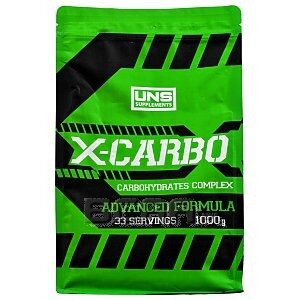 UNS X-Carbo 1000g 1/1