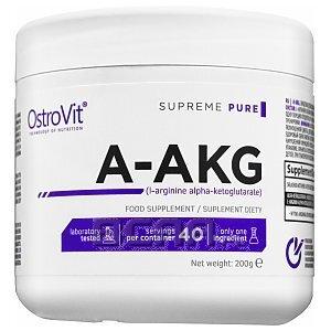 OstroVit Supreme Pure A-AKG 200g 1/2