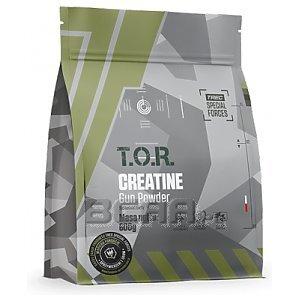 Trec T.O.R. CREATINE Gun Powder 600g 1/1