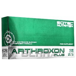 Scitec Arthroxon Plus 108kaps. 1/1