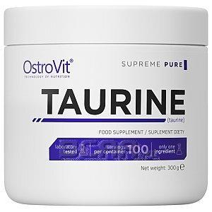 OstroVit Supreme Pure Taurine 300g 1/1