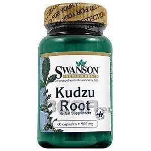 Swanson Kudzu Root 60kaps. 1/1