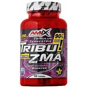 Amix Tribu 90% with ZMA 90tabl. 1/1