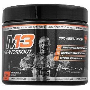 Trec M13 Pre-Workout 270g 1/2