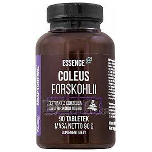Essence Nutrition Coleus Forskohlii 90tab. 1/2