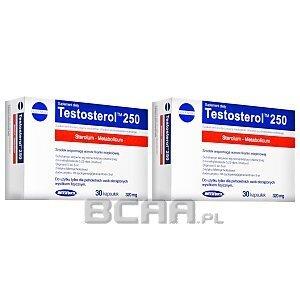 Megabol Testosterol 250 2x30kaps. 1/2