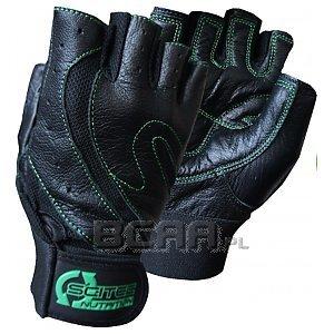 Scitec Rękawiczki Green Style  1/1