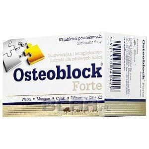Olimp Osteoblock Forte 60tab. 1/3