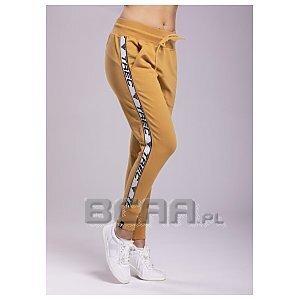 Trec Wear Pants Jogger TrecGirl 005 Stripe Beige 1/4