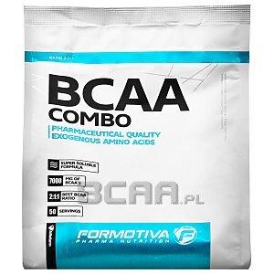 Formotiva BCAA Combo 500g Wyprzedaż! 1/2