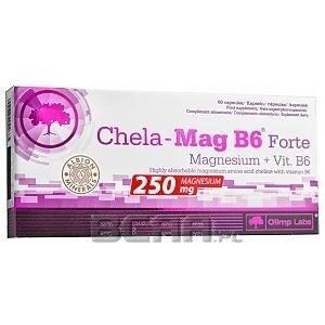 Olimp Chela-Mag B6 Forte 60kaps. 1/1