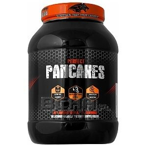 Amarok Nutrition Perfect Pancakes 1200g 1/1