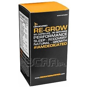 Dedicated Re-Grow 90kaps. 1/1