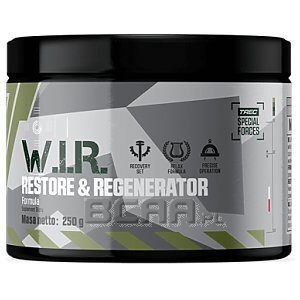 Trec W.I.R. Restore & Regenerator Formula 250g 1/1