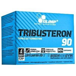 Olimp Tribusteron 90 120kaps. 1/1