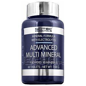 Scitec Advanced Multi Mineral 60tab. 1/1