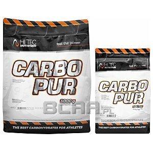 Hi Tec Carbo Pur 3000g+1000g [promocja] 1/1