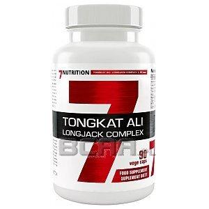 7Nutrition Tongkat Ali Longjack 90kaps. 1/1