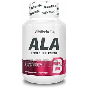 BioTech USA ALA 50kaps 1/1
