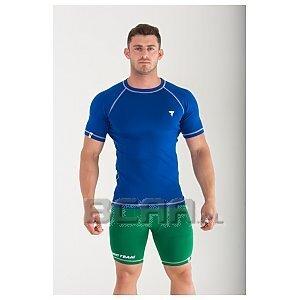 Trec Wear Rash 013 Blue 1/4