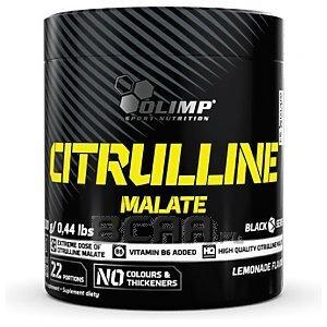 Olimp Citrulline Malate 200g 1/1