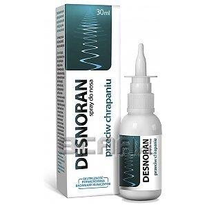 Desnoran Spray do nosa 30ml 1/1
