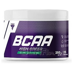 Trec BCAA High Speed 250g 1/1