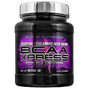 Scitec BCAA Xpress 500g 1/1