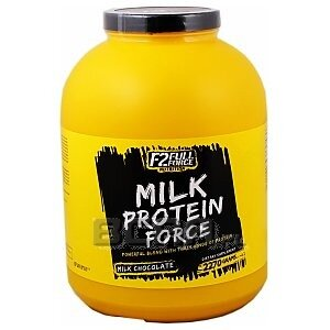 Full Force Nutrition Milk Protein Force 2270g 1/1