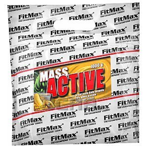Fitmax Mass Active 20 1000g 1/1