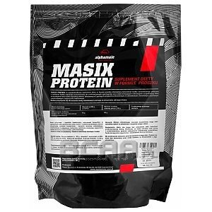 Alpha Male Masix Protein 750g 1/1