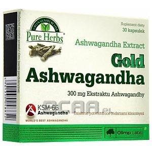 Olimp Gold Ashwagandha 30kaps. 1/2
