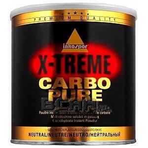 Inkospor X-Treme Carbo Pure 1100g Wyprzedaż! 1/1