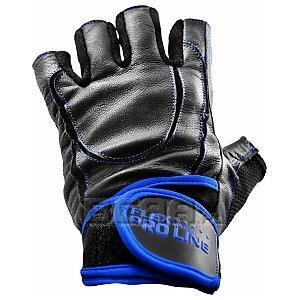 Mex Rękawiczki z Usztywnieniem Pro Elite  1/2